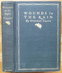 image of WOUNDS IN THE RAIN. War Stories