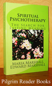 image of Spiritual Psychotherapy: The Search for Lasting Meaning.