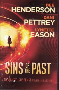 image of Sins Of The Past Romantic Suspense Novella Collection