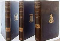 image of A History of the Army Ordnance Services  3 Volumes