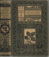 BALLADS by William Makepeace Thackeray