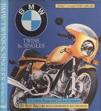 BMW Twins & Singles - The Postwar Range with 1,2,3 or 4 Cylinders.