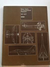 Sixty Years of Aeronautical Research  1917-1977