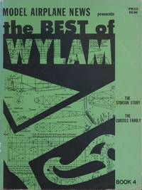 The Best of WYLAM: Book 4, The Stinson Story, The Curtiss Family