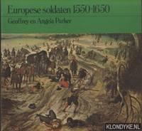 Europese soldaten 1550-1650
