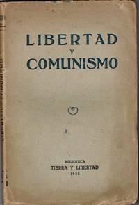 image of LIBERTAD Y COMUNISMO