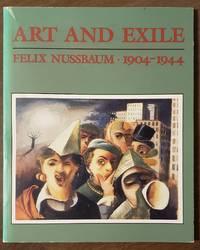 Art and Exile Felix Nussbaum (1904-1944)