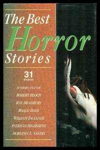 THE BEST HORROR STORIES - 31 Stories