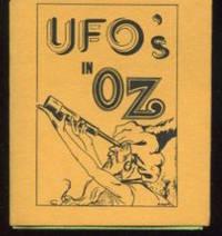 Unusual Flying Objects in Oz
