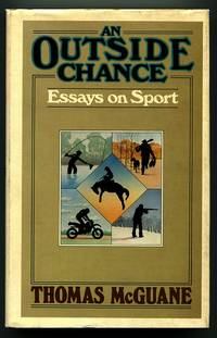 image of AN OUTSIDE CHANCE Essays on Sport