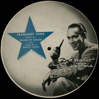 [Vinyl Record]: Frenchot Tone Brings You England My England from The Lives of A Bengal Lancer