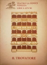 image of Il trovatore