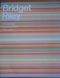 Bridget Riley: The Interactive Character of Color 1970-2014