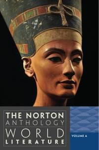 The Norton Anthology of World Literature, Volume A