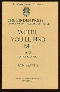 New York: Linden/ Simon & Schuster, 1986. Softcover. Fine. First edition. Uncorrected Proof. Fine in...
