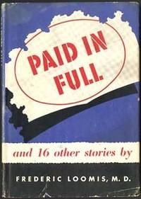 Paid in Full and 16 Other Stories