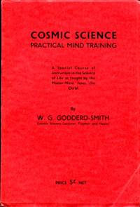 image of Cosmic Science : Practical Mind Training