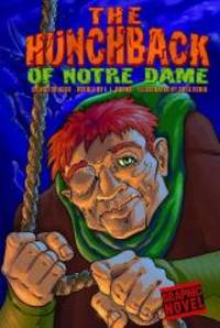 image of Hunchback of Notre Dame (Graphic Fiction: Graphic Revolve)
