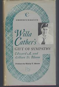 image of Willa Cather's Gift of Sympathy