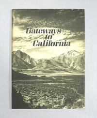 image of Gateways To California