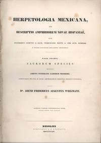 Herpetologia Mexicana, seu descriptio amphibiorum Novae Hispaniae