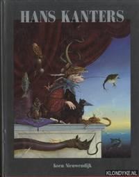 Hans Kanters