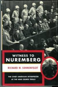 image of Witness to Nuremberg