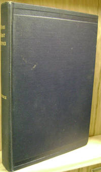 More First Things by  Cheesman A Herrick - Signed First Edition - 1936 - from Old Saratoga Books and Biblio.co.uk