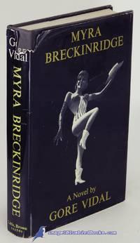 Myra Breckinridge by  Gore VIDAL - First Edition - 1968 - from Bluebird Books (SKU: 83796)