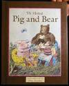 View Image 1 of 6 for Pig and Bear Inventory #25591