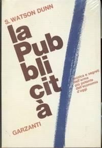 IL LIBRO DELLA PUBBLICITÀ