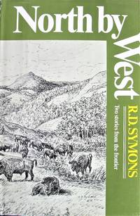 image of North By West. Two Stories from the Frontier.