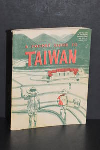 image of A Pocket Guide to Taiwan (DOD Pam 2-14)