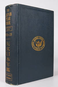 The Japan Year Book 1924-5