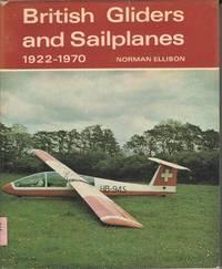 British Gliders and Sailplanes