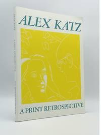image of Alex Katz: A Print Retrospective
