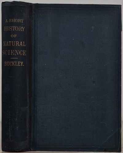 New York: D. Appleton and Company, 1876. Book. Very good+ condition. Hardcover. First Edition. Octav...