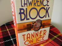 Tanner on Ice: The New Evan Tanner Novel