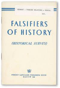 Falsifiers of History (Historical Survey)