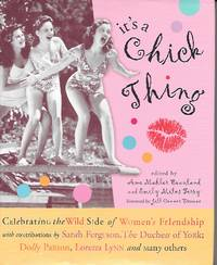 image of It's A Chick Thing
