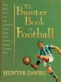 image of The Bumper Book of Football