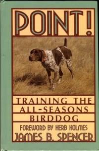 image of Point! Training The All-Seasons Birddog