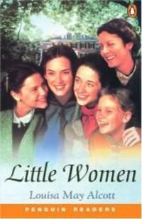 image of Little Women (Penguin Readers, Level 1)