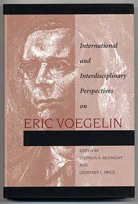 image of Eric Voegelin: International and Interdisciplinary Perspectives