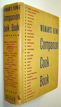 Woman's Home Companion Cook Book (Cookbook)