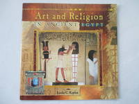 Art and Religion in Ancient Egypt (Primary Sources of Ancient Civilizations)
