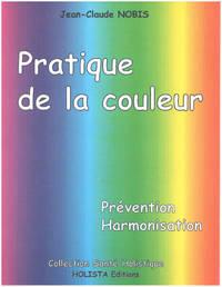 image of Pratique de la couleur : Prévention harmonisation