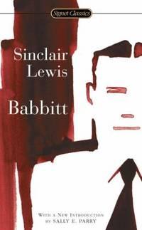 Babbitt by Sinclair Lewis - 2007
