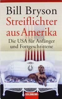 image of Streiflichter aus Amerika.