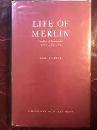 Life of Merlin: Vita Merlini